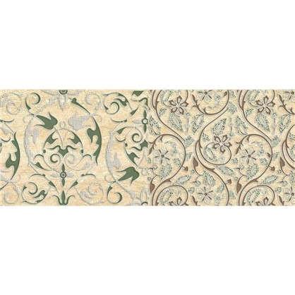 Декор Marmi Classic 3 20.1х50.5 см цвет бежевый