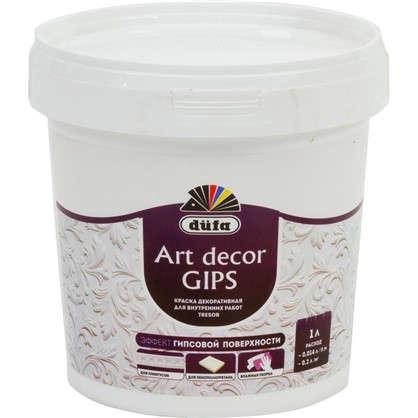 Декоративное покрытие Dufa TresorArt DecorGips 1 л