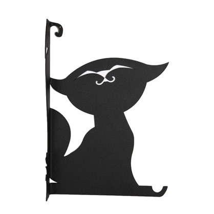 Держатель декоративный Duck&Dog Кошка