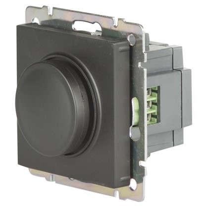 Диммер Werkel WL01-DM600 600 Вт цвет черный