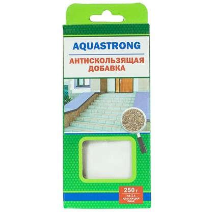 Добавка антискользящая Aquastrong 0.25 кг в