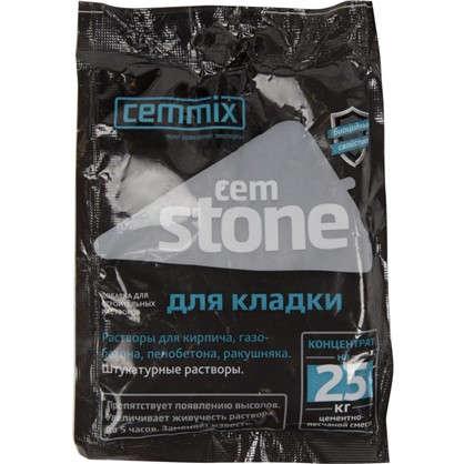 Добавка для кладки CemStone концентрат саше
