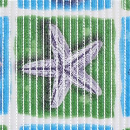 Ковровая дорожка ПВХ 65 см цвет зелёный