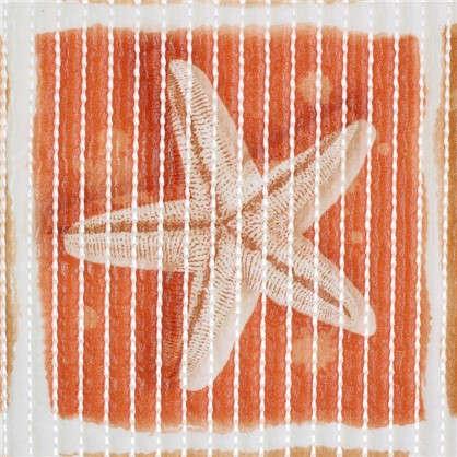 Ковровая дорожка ПВХ 65 смцвет розовый