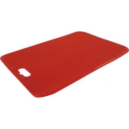 Доска разделочная Berossi Flexi 325х210 мм цвет красный