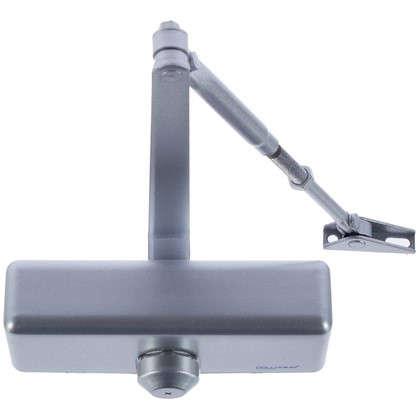 Доводчик 1060 40-60 кг цвет серебро