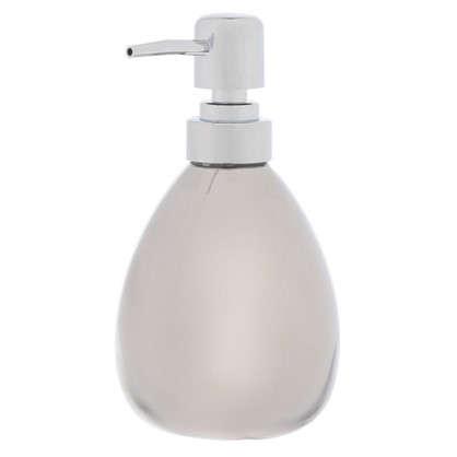 Дозатор для жидкого мыла Legend цвет хром