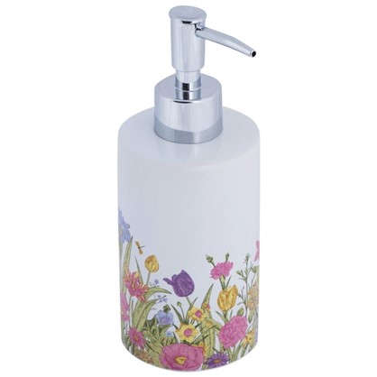 Дозатор для жидкого мыла May керамика