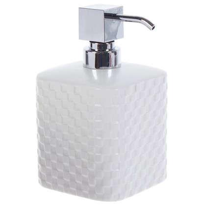Дозатор для жидкого мыла настольный Vivyen