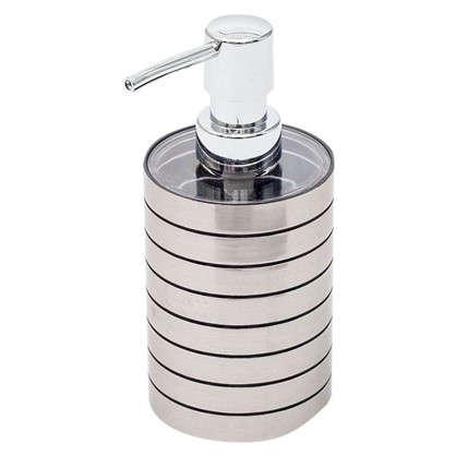 Дозатор настольный для жидкого мыла Vidage Актру цвет хром