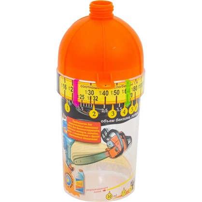 Дозатор смеси масло/бензин Mix Metrix 1 л