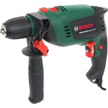 Дрель ударная Bosch Universal Impact 700 701 Вт