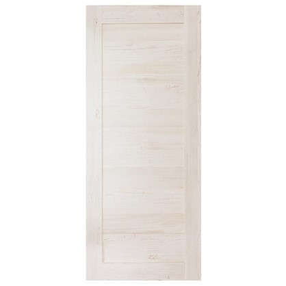 Дверь для шкафа Delinia Фрейм светлый 60х130 см