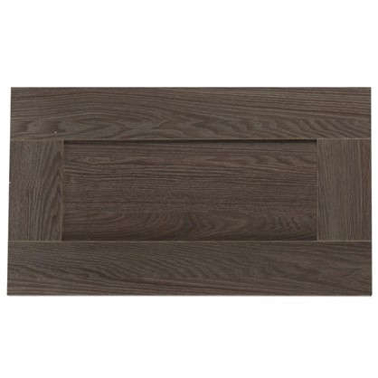 Дверь для шкафа Delinia Фрейм темный 60х35 см