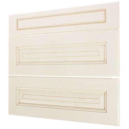 Дверь для шкафа Delinia Нэнси 80 см 3 ящика