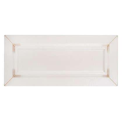 Дверь для шкафа Delinia Ницца 80х35 см