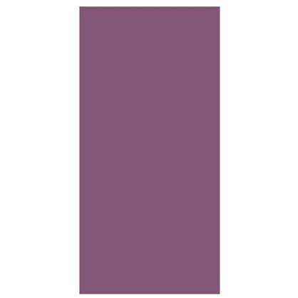 Дверь для шкафа Delinia Слива 45x92 см МДФ/пленка ПВХ цвет слива