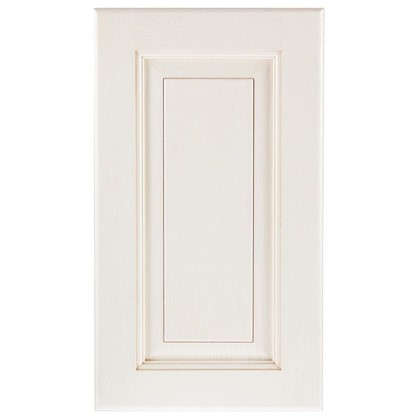 Дверь для шкафа Нэнси 40х70 см массив дерева цвет бежевый