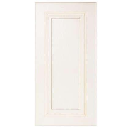 Дверь для шкафа Нэнси 45х92 см массив дерева цвет бежевый
