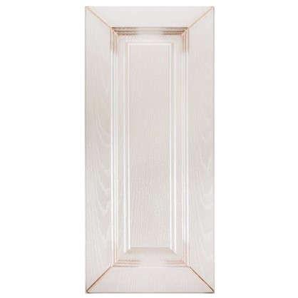 Дверь для шкафа Ницца 30х70 см МДФ цвет коричневый