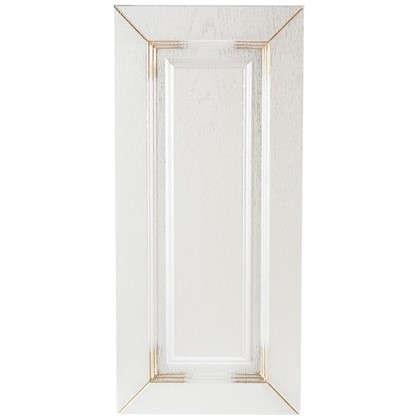 Дверь для шкафа Ницца 33х70 см МДФ цвет коричневый