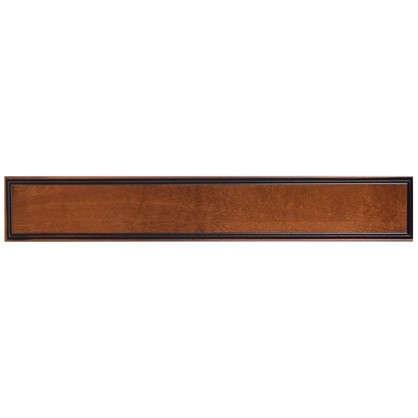 Дверь для шкафа Прованс под духовку 60 см глухой
