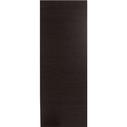 Дверь для шкафа Шоколад 33х92 см цвет шоколад