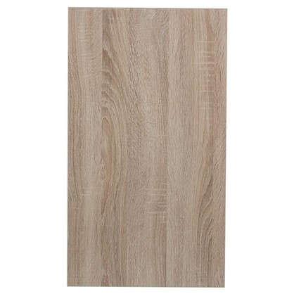 Дверь для шкафа Вереск 40х70 см ЛДСП цвет бежевый