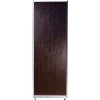 Дверь-купе Spaceo 2255x604 цвет венге