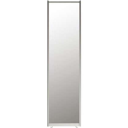Дверь-купе Spaceo 2255x604 мм зеркало