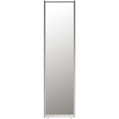 Дверь-купе Spaceo 2555х704 мм зеркало