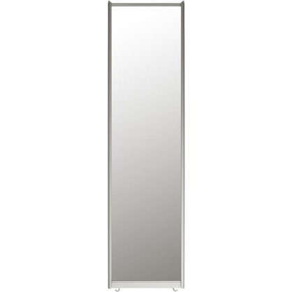 Дверь-купе Spaceo 2555х904 мм зеркало