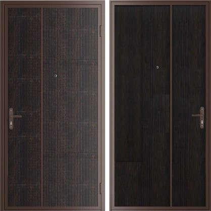 Дверь входная металлическая Doorhan М-Лайн 980 мм правая