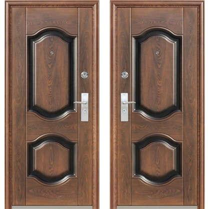 Дверь входная металлическая Кайзер K550 960 мм правая