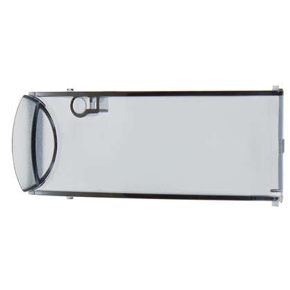 Дверца прозрачная для щита Hager на 2 модуля