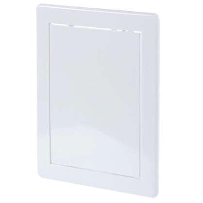 Дверца ревизионная Awenta DT11 150х200 мм цвет белый