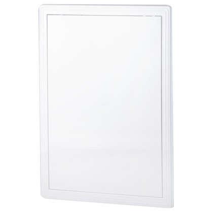 Дверца ревизионная Awenta DT16 300х400 мм цвет белый