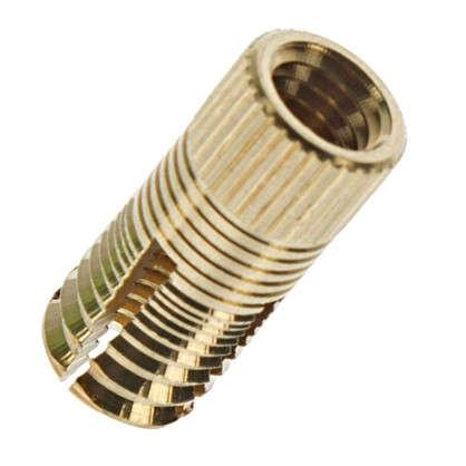 Дюбель для полнотелых материалов Fischer PА 8x25 мм 4 шт.