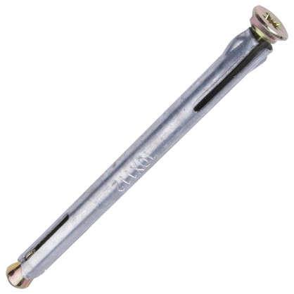 Дюбель металлический MRD рамный 10х112 мм cталь 10 шт.