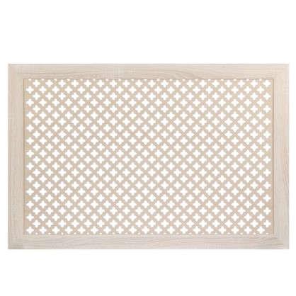 Экран для радиатора Готико 90х60 см цвет сонома