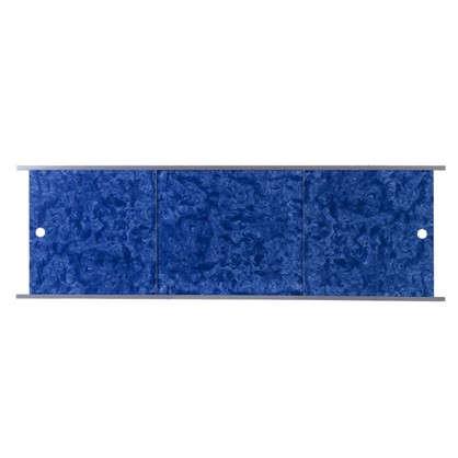 Экран под ванну Премиум А 168 см цвет сапфировый