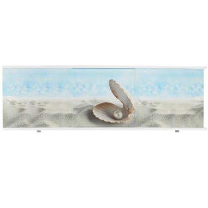 Экран под ванну Премиум Арт № 13 1.68 м цвет прохладный бриз
