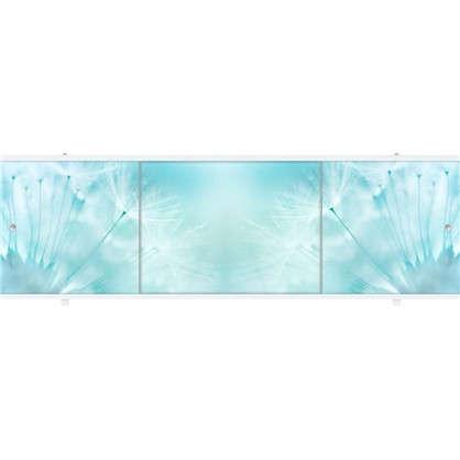 Экран под ванну Премиум Арт Свежесть утра 1.68 м