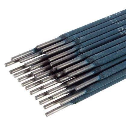 Электроды сталь МР-3С 3 мм 1 кг цвет синий