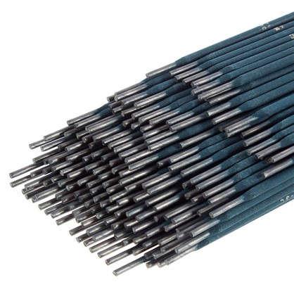 Электроды сталь МР-3С 3 мм 5 кг цвет синий