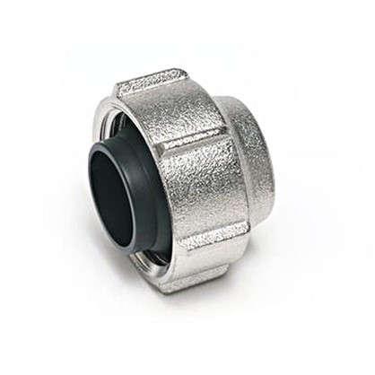 Евроконус ProAqua для стальной трубки внутренняя резьба 3/4х15 мм латунь