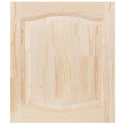 Фасад шкафа 570х496х20 мм глухой хвоя