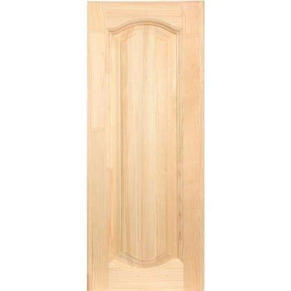 Фасад шкафа хвоя 570х396х20 мм глухой