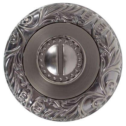 Фиксатор BK6 SM AS-3 цвет античное серебро