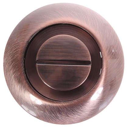 Фиксатор Megapolis WC-0803-AC цвет медь